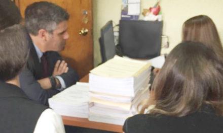 Tarek Abdalá se reservó su derecho a declarar ante MP en la Ciudad de México