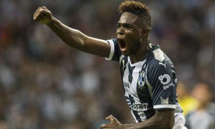 Monterrey golea 4-1 a Chivas y mantiene el invicto