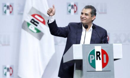 Dice Ochoa Reza que Morena, PAN y PRD están apegados al dinero público