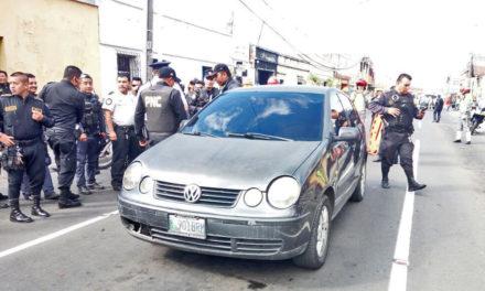 Un acto terrorista, ataque de pandilleros a hospital en Guatemala, reitera Presidente