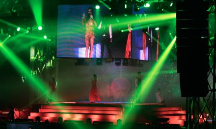 Los 90´s Pop Tour en Veracruz un evento inolvidable