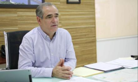 Crea SIOP banco de proyectos para el desarrollo de Veracruz: Rementería del Puerto