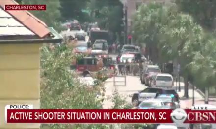 En Charleston, empleado mata a una persona y toma rehenes en restaurante