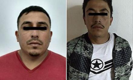 Detienen a secuestradores que operaban en Apazapan y Emiliano Zapata