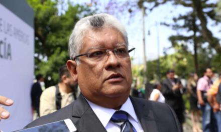 El Chayote está en peligro de pérdidas: Rosendo Guzmán