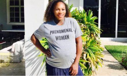 Serena Williams, la deportista mejor pagada del mundo