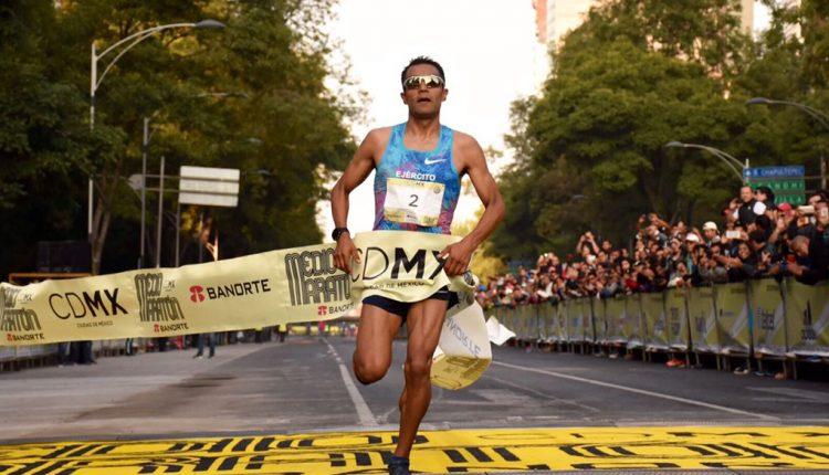 Maratón de la Ciudad de México competirá contra Boston, Londres, Berlín y Nueva York