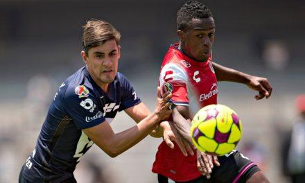 ¡Pumas sin DT se presentan ante un Veracruz sediento de triunfo!
