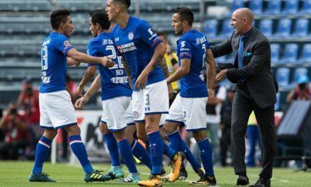 Cruz Azul tendrá Ciudad Deportiva; estadio, listo en 2-3 años