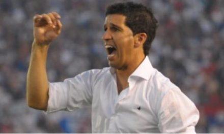 Tras salida de Torrente, Gustavo Díaz será nuevo DT de León