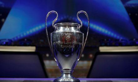 Dos 'Grupos de la muerte' en la Champions