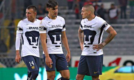 Pumas tiene ganas de revancha ante Tigres: Van Rankin