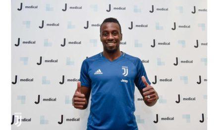 Juventus ficha a Blaise Matuidi para su mediocampo