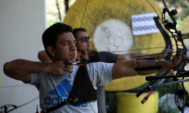 México tiene un equipo oficial para participar en el Campeonato Mundial de Arquería