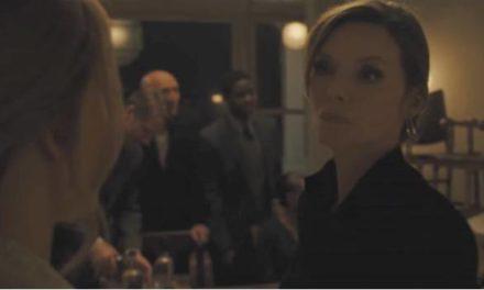 Nuevo avance de Mother! con Jennifer Lawrence y Michelle Pfeiffer