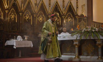 Pide Arzobispo por aquellos que sufren pero también por los que agreden, matan y secuestran