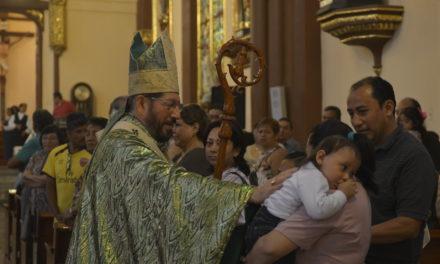 Hipólito Reyes Larios, una década al frente de la Arquidiócesis de Xalapa