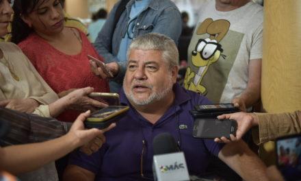 Morenistas sólo iremos en coalición con el PT: Huerta Ladrón de Guevara