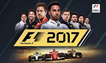 Fórmula 1 anuncia mundial de automovilismo virtual