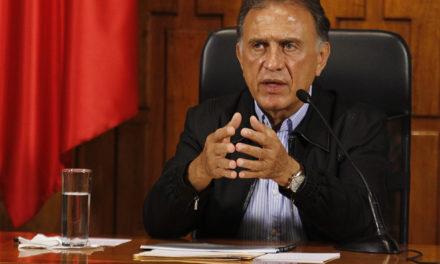 En buena marcha el proceso de reestructura financiera del Gobierno del Estado de Veracruz