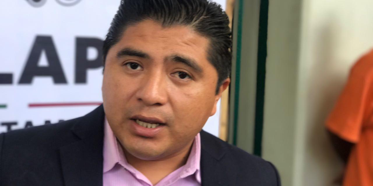 Próximo lunes se pondrá en marcha  operativo de regreso a clases: Ponce Miguel