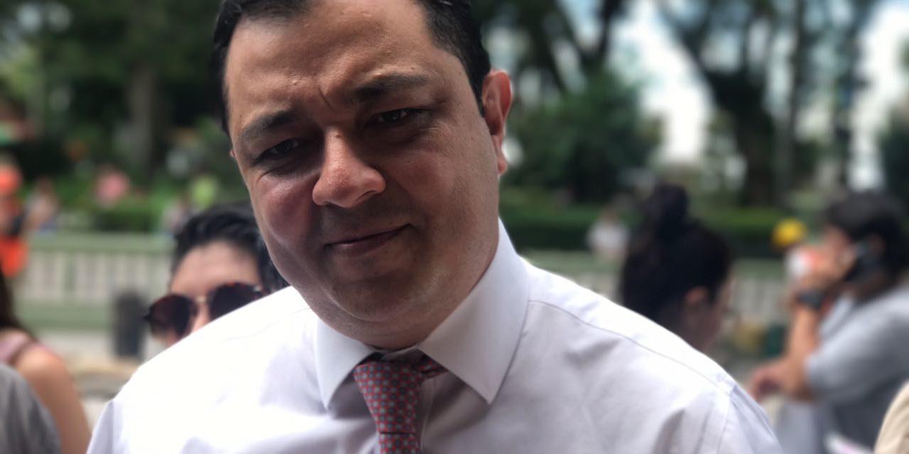 Celebra AZM detención de presuntos delincuentes en los últimos días en Xalapa