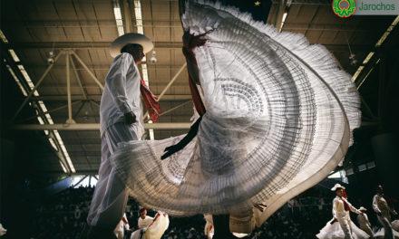 Folclor jarocho sinónimo de cultura