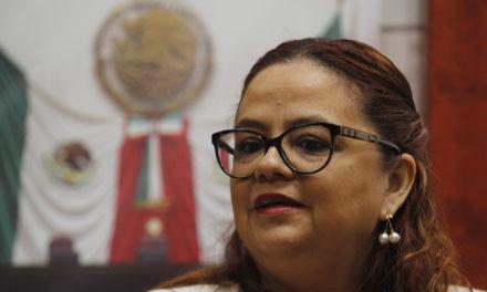 Huelga de hambre de Duarte es ridícula y una burla: Diputada