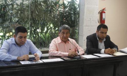 Funcionarios estatales no asisten a reunión para analizar la crisis del IPE
