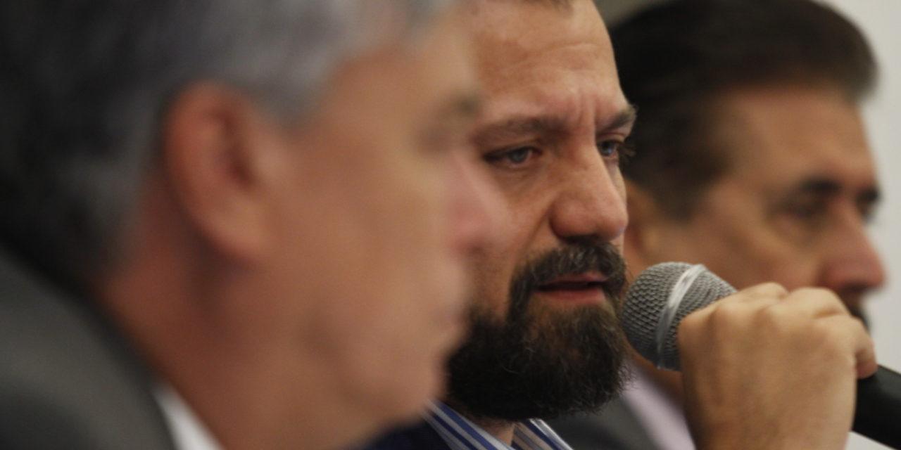 Gobierno no tiene la solvencia para pagar a empresarios, reconoce Zairick