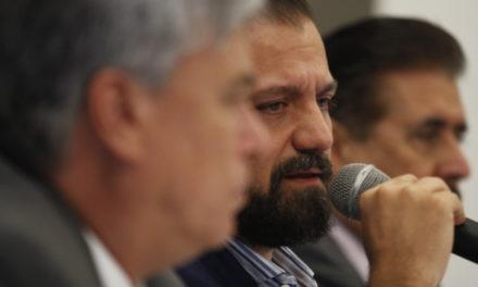 No hay quejas sobre cobros de derecho de piso en Coatzacoalcos: Sedecop