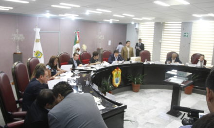 Congreso da entrada a desafuero contra alcalde de Coxquihui
