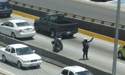 Percance Vial en Lázaro Cárdenas