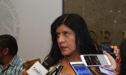 Suspensión de la sesión de este jueves no afecta agenda legislativa: Copete Zapot