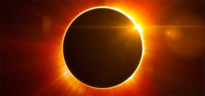 Eclipse solar durará dos horas con 36 minutos en la Ciudad de México