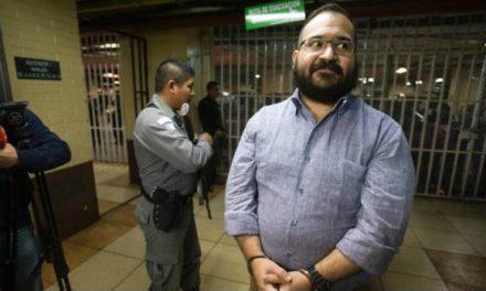 Reportan sin alteraciones salud de Duarte en quinto día de huelga de hambre