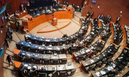 Buscan priistas bloque legislativo a favor del TLCAN