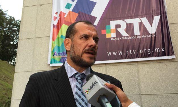 Trabaja RTV y gobierno del estado en el proceso de digitalización