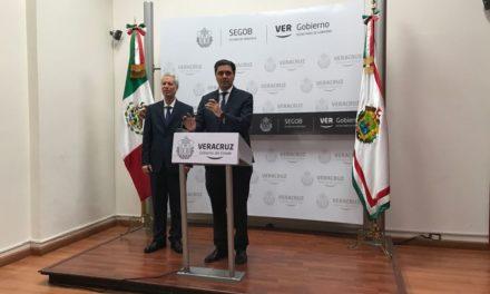 SSP no actúa de manera arbitraria ante conflictos sociales, el deber es mantener el orden: Franco Castán