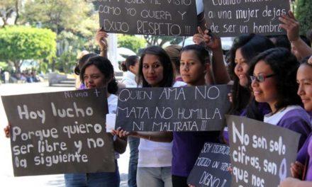 Cada día son denunciadas 35 violaciones sexuales en México