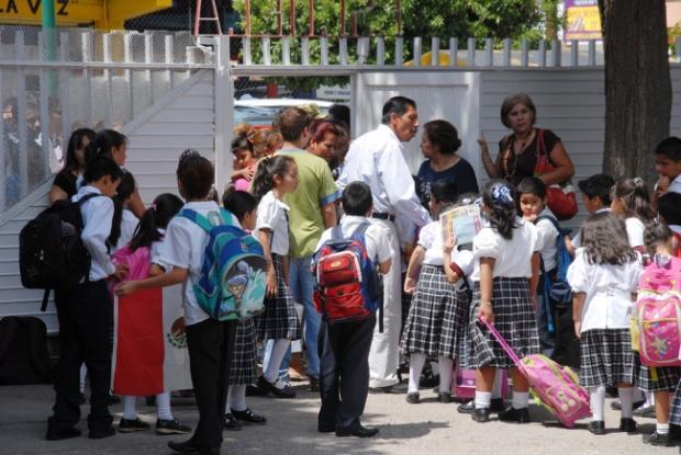 Todas las escuelas reanudaron clases en Veracruz: SEV