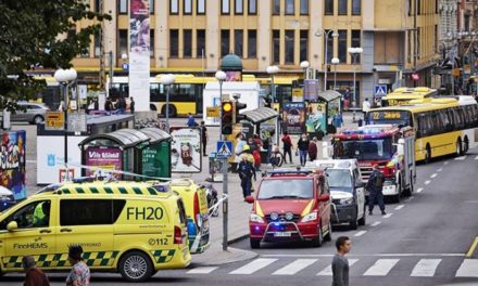 Embajada mexicana publica número de emergencia por hechos en Finlandia