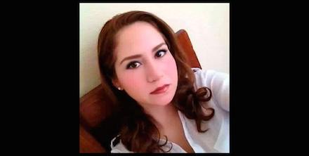 Aparece doctora del IMSS que había sido reportada como desaparecida en Papantla
