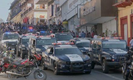Aumentan denuncias por extorsión y secuestro en Xalapa: Policía Federal