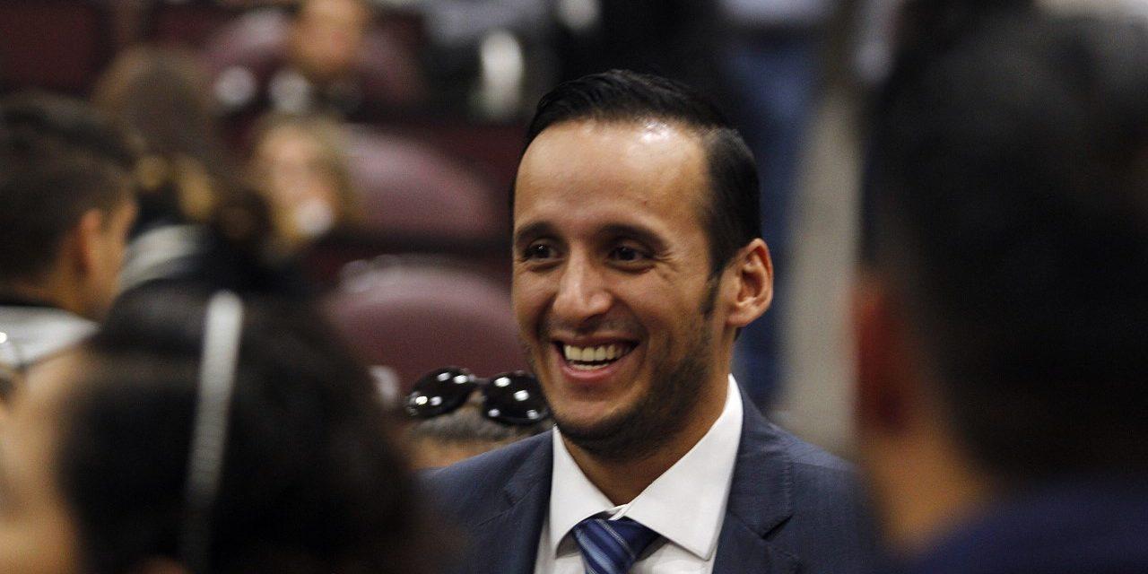 PAN no tiene votos suficientes para poner Fiscal a modo: Hernández