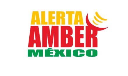 PGR fortalece estrategia de la Alerta Amber en todo el país
