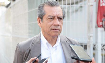 SETSE no es el sindicato favorito del gobierno: Enrique Pérez