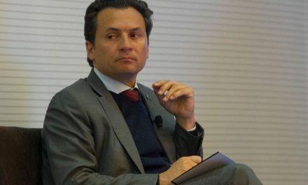 Lozoya no recibió ni un centavo de Odebrecht: abogado