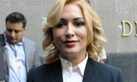 Se va Maribel Sánchez de la rectoría de UPAV