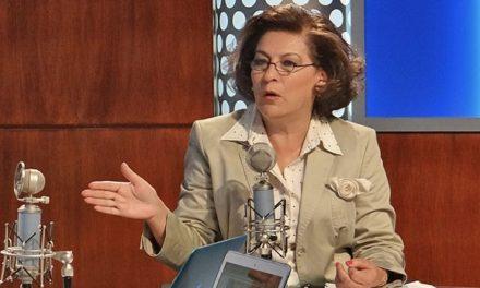 Veracruz, registró el mayor número de secuestros en el país: Miranda de Wallace